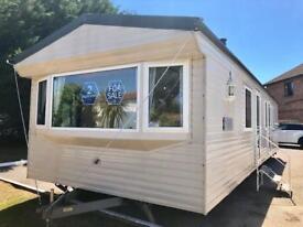 Bargain Caravan 2 bed (6 berth) in Dawlish Devon, nr Paignton, Torquay, Brixham