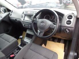 Volkswagen Tiguan 2.0 TDI BlueMotion Tech Match 5dr (start/stop)