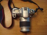 Canon EOS 300 35mm SLR Film Camera