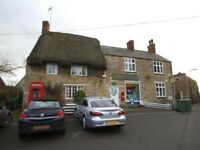 ATTRACTIVE POST OFFICE, STORE & TEA ROOMS BUSINESS REF 41323