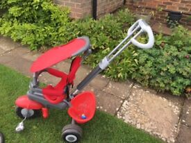 Little Tikes Red Trike