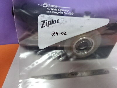 Nikon Trinocular Optics Head Microscope Part As Pictured Z9-02