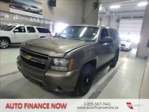 2012 Chevrolet Tahoe 4WD CHEAP PAYMENTS CHEAP SUV