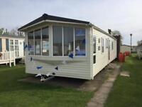 Luxury 3 Bedroom Static Caravan for sale 60 minutes from Brentwood
