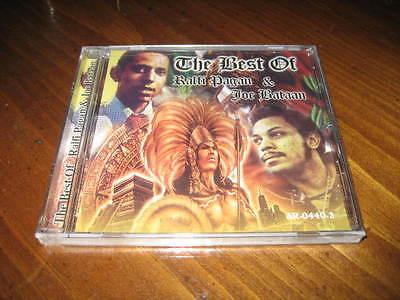 the Best of Ralfi Pagan & Joe Bataan CD - Soul Oldies R&B