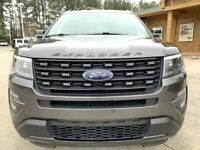 Miniature 14 Voiture American used Ford Explorer 2017