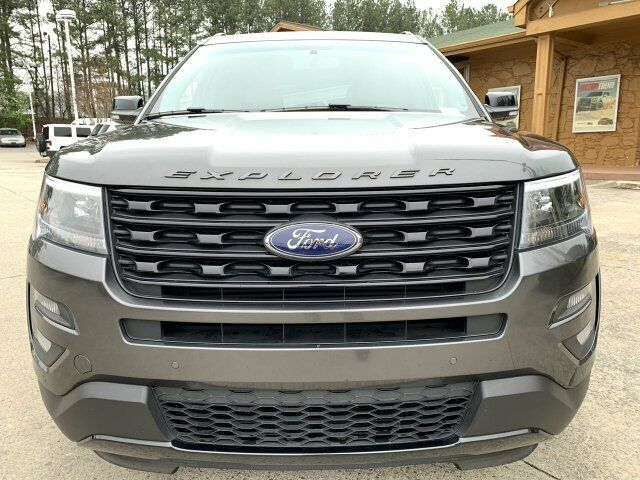 Image 14 Voiture American used Ford Explorer 2017