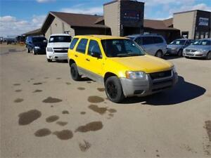 Ford Escape XLS *4 NEW WINTER TIRES, REMOTE START,DRIVES GREAT*