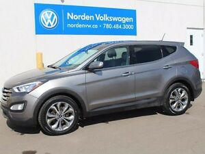 2013 Hyundai Santa Fe Sport 2.0T Limited 4dr All-wheel Drive