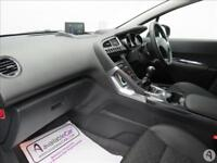 Peugeot 3008 2.0 HDi 150 Allure 5dr