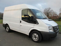 2012 (62) Ford Transit 2.2TDCi ( 100PS ) ( EU5 ) 280S SWB ***FINANCE ARRANGED***