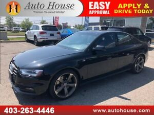 2014 AUDI S4 TECHNIK NAVIGATION BACKUP CAMERA