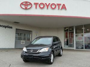 2011 Honda CR-V EX AWD , Alloy Rims,Power Driver Seat, Sunroof,