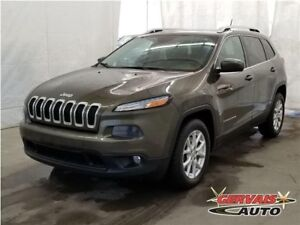 Jeep Cherokee North A/C MAGS Volant Chauffant 2014