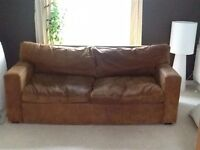 2nd Hand Sofa - Great Condition! £25 got to go ASAP!
