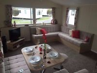 BRAND NEW STATIC CARAVAN FOR SALE, LANCASHIRE ***JUST £299 A MONTH!!***