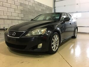 2006 Lexus IS,,, 5900$!! GRAND VENTE de liquidation