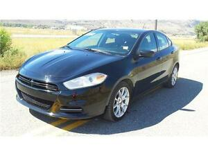 2013 Dodge Dart SXT NEW BLOWOUT PRICE! ONLY $10950!!