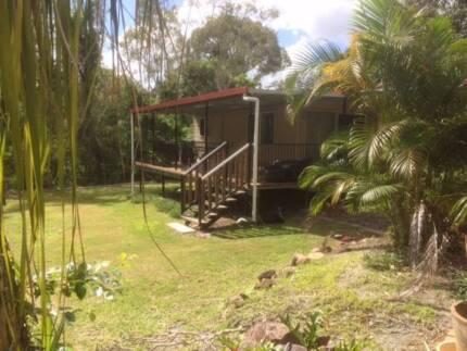 Detached Secondary Dwelling, views & privacy, Tingalpa
