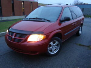 2006 DODGE GRAND- CARAVAN SXT STOW&GO EXT ''TAX INCLUDED''