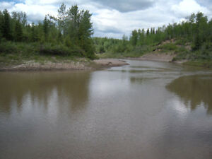 Waterfront for sale in Dawson Creek BC