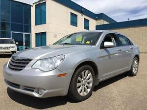 2010 Chrysler Sebring LX Finance this car=$63 Bi weekly