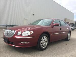 2008 Buick Allure CXL (Only 59900 Kms)