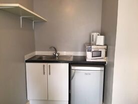 ROOM for rent (kitchen area) Stokes Croft - £120 per wk, inc all bills - short term or long term