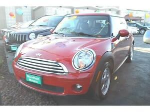 2009 Mini Cooper - - - FINANCE TODAY!