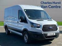 2019 Ford Transit 2.0 Tdci 130Ps H2 Van Medium Roof Van Diesel Manual