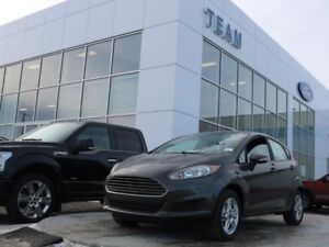 2017 Ford Fiesta SE, 201A, SYNC, HEATED FRONT SEATS, AIR CONDITI