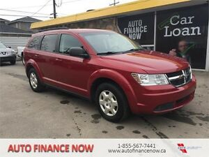 2010 Dodge Journey OWN ME FOR ONLY $58.04 BIWEEKLY!