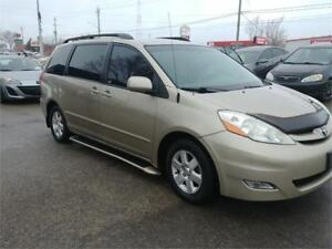 2007 Toyota Sienna LE | DVD Player | Certified |