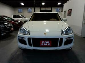 2009 Porsche Cayenne Turbo, Navigation, DVD, AWD