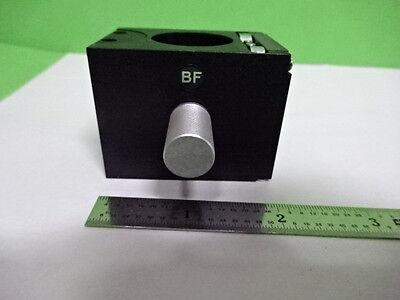 Optical Microscope Polyvar Leica Reichert Austria Bf Cube Nomarski Optics Ai-01
