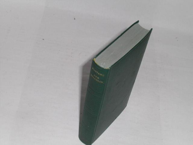 959773 Fontane, Theodor:Der Stechlin. Roman