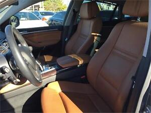 2011 BMW X6 AWD 35i|NAV|CAM|SUNROOF|LEATHER|LOW KMS|NO ACCIDEN Oakville / Halton Region Toronto (GTA) image 11