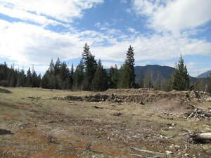 Sicamous - 34 Acre Residential Development Property