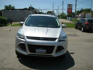 2013 Ford Escape SE   NO ACCIDENTS
