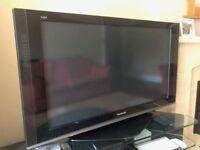 "Panasonic 42"" HD Plasma TV TH-42PZ70BA"