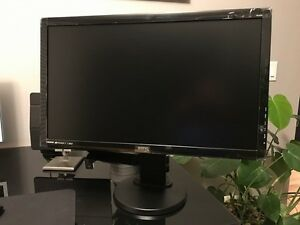 BenQ GL2450HT 24in Widescreen LED / Speakers