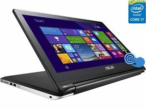 Asus Transformer Book Flip - TP500LN-DB71T-CA Gaming Laptop LNIB