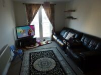 Large, Two Bedroom Flat. Moorhead Close, Splott. £625 PCM, available 1st NOVEMBER. Part-furnished