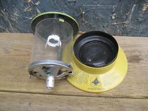 AFC ashflash  model  031 propane lantern. 5500 BTUH $15