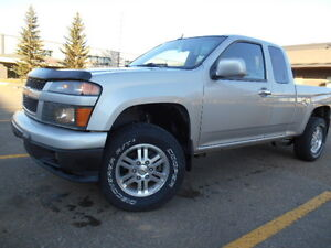2012 Chevrolet Colorado Extended Cab LT Pickup Truck