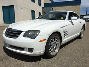 2005 Chrysler Crossfire Limited Blow out price!!