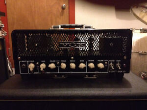 Ampli Vox Night Train 15