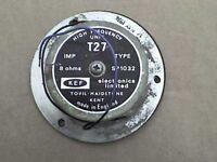 100W KEF T27 SP1032 Stereo Speakers - Heathrow