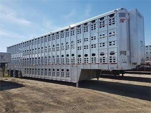 Wilson hog and cattle liner
