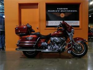 2009 HARLEY DAVIDSON FLHTC ELECTRA GLIDE CLASSIC